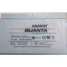 AMARON Quanta SMF Battery 100AH/12V