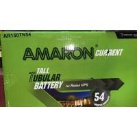 Amaron Current AR150TN54 (150AH) - Tall Tubular Inverter Battery