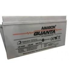 AMARON Quanta SMF Battery 65AH/12V