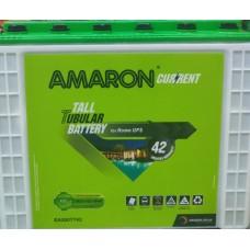 Amaron Tall Tubular EA200TT42-200AH-42 Months warranty