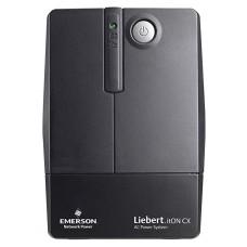 Liebert itON LB 1000 VA with 20A inbuilt charger