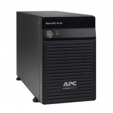 APC Back-UPS 1000VA Without Battery with Selectable Charger and Flooded/SMF compatible, 230V, India