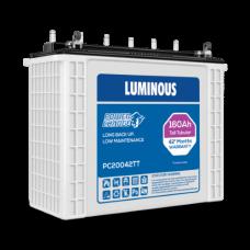 Luminous Power Charge 20042 TT, 160 Ah, Tubular Battery