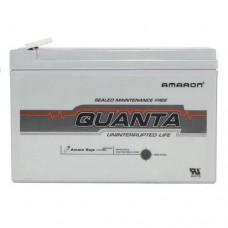 Amaron Quanta 26AH SMF Battery | 12AL026