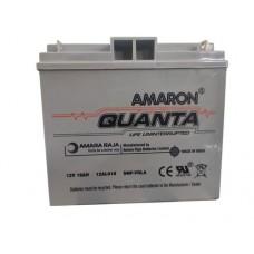 Amaron Quanta 18AH SMF Battery | 12AL018