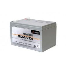 Quanta 12AL012 AGM Solar Battery
