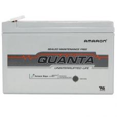Amaron Quanta 130AH SMF Battery | 12AL130
