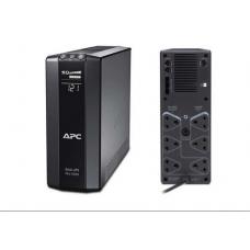 APC Power-Saving Back-UPS Pro 1000VA with LCD, 230V, India