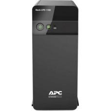 APC Back-UPS 1100VA, 230V, without auto shutdown software, India