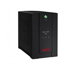 APC Back-UPS 600, 230V without auto shutdown software ( 600VA )