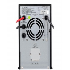 APC Back-UPS 2000VA Without Battery with Selectable Charger and Flooded/SMF Compatible, 230V, India