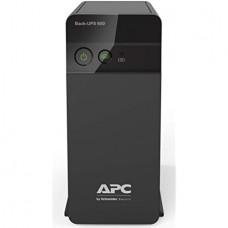 APC Back-UPS 600VA , 230V without auto shutdown software, India