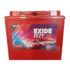 EXIDE EY700 3 Ah Battery for Car