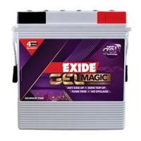 Exide GelMagic 1500 (150AH)