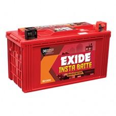 Exide Instabrite IB1000 (100AH)