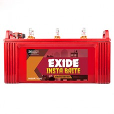 Exide InstaBrite IB1800 (180AH)