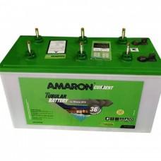 Amaron Current Short Tubular AR145ST36 (145AH)