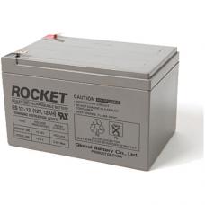 Rocket Battery 12V 12AH - ES Series