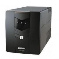Luminous 800VA Portable Desktop Line Interactive UPS | LB800UNO