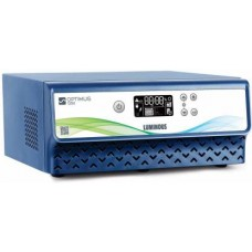 LUMINOUS Pure Sine Wave Inverter for Home, Office, and Shops with Advanced LCD Display Optimus 1250