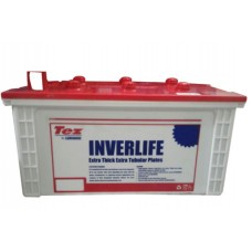 Luminouse Tez Inverlife tst 1224 100AH Battery